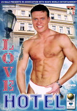 Love Hotel Dvd Cover