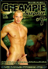 Creampie Surprise #07 Dvd Cover