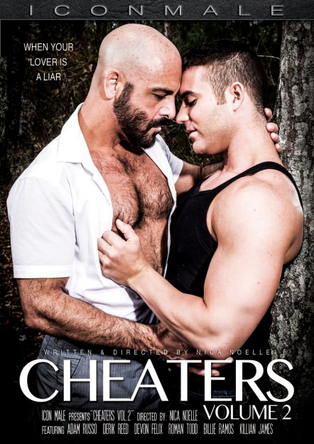 Cheaters 2 DVD