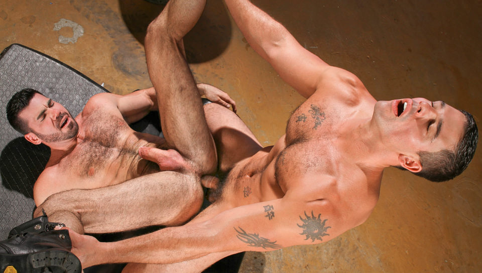 Auto Erotic Part 1, Scene #01