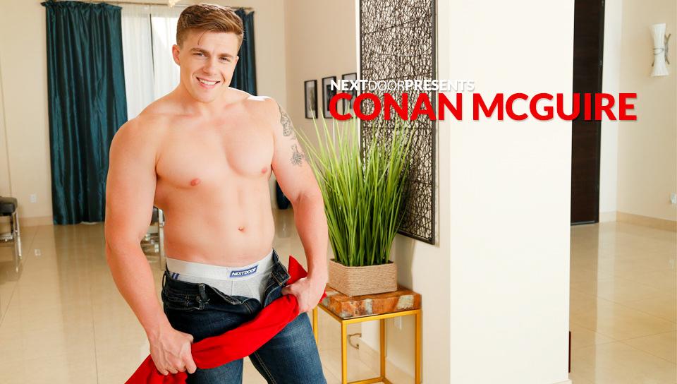 Conan McGuire