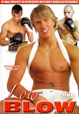 Low Blow Dvd Cover