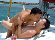 Love Boat #02, Scene #03