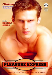 Pleasure Express DVD Cover