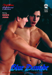 Blue Danube Dvd Cover