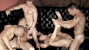 Good As Gold : Jack Ryan, Cameron Fox, Nino Bacci, Matthew Rush, Jason Tyler