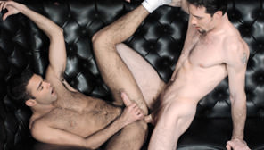 Addiction, Part 2 : Justin Dragon, Danny Vox