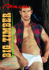 Big Timber Dvd Cover