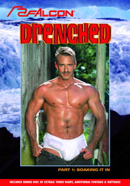 Drenched, Part 1: Soaking It In DVD Cover