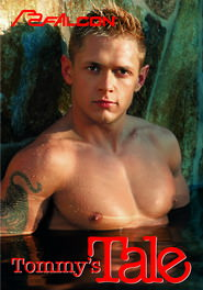 Tommy's Tale DVD Cover