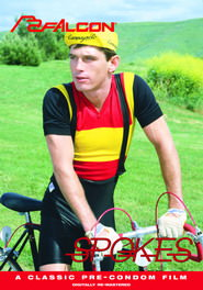 Spokes DVD Cover