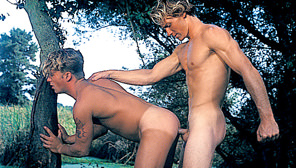 Big River : Drew Nolan, Christian Fox