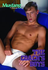 The Coach's Boys Dvd Cover