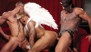 Heaven To Hell : Josh Weston, Joe Sport, Brad Patton