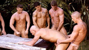Cross Country, Part 2 : Joe Sport, Erik Rhodes, Derrick Vinyard, Alex Rossi, Maxx Diesel, Mike Power