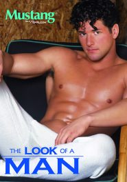 The Look Of A Man DVD Cover