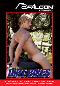 Dirt Bikes DVD Cover