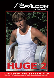 Huge #2 Dvd Cover