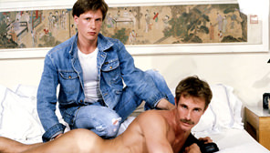Biker's Liberty : Sky Dawson, Kris Bjorn