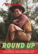 Round Up Dvd Cover