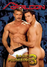 Basic Plumbing 3 Dvd Cover