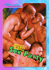 Euro Sex Party Dvd Cover