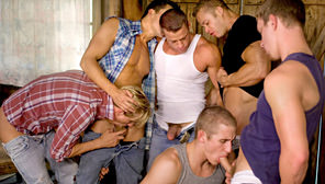 Dare : Matthew Rush, Roman Heart, Mason Wyler, Dallas Reeves, Tyler Saint, Eric Blaine, Braxton Bond