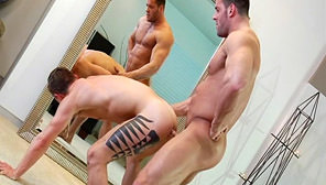 Afterparty : Erik Rhodes, Kai Ford