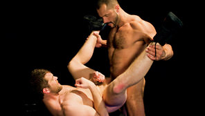 XXX : Arpad Miklos, Colby Keller