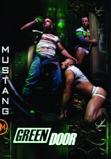 Green Door Dvd Cover