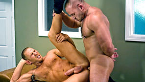 Fit For Service : Samuel Colt, Drew Cutler