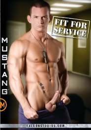 Fit For Service DVD Cover