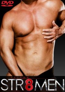 Josh K. DVD Cover