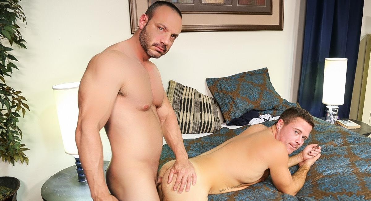 Men Over 30: Buddy Mason & Joey Doves - I'm Not Cheating