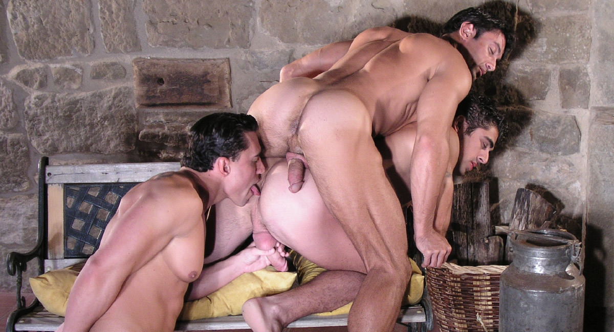 scary muscle neighbor gay porn