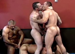 What An Orgy #01, Scene #03