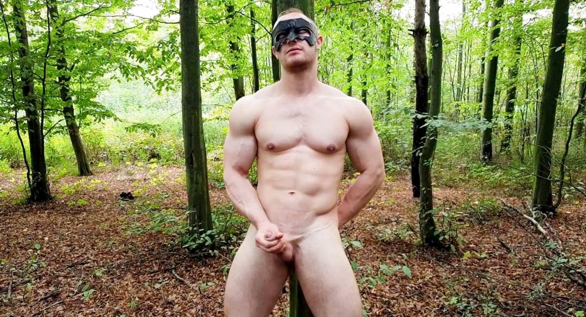 Sex in the Park – Zahn
