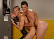 On The Set - Trystan Bull & Kyle Quinn