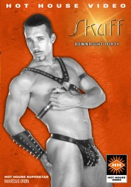 Skuff 1: Downright Dirty DVD Cover
