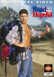 The Road To Hopeful DVD Cover