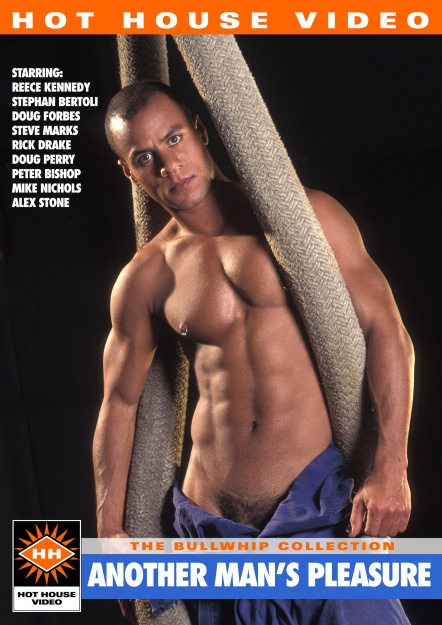 Another Man's Pleasure Dvd Cover