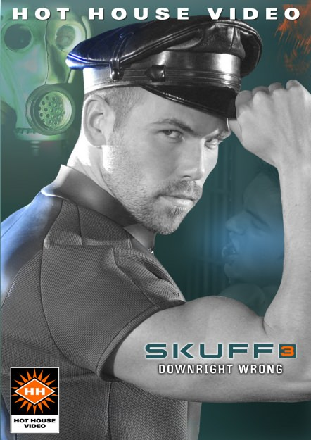 Skuff 3: Downright Wrong Dvd Cover