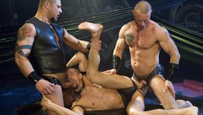 Skuff 4: Downright Fierce, Scene #03