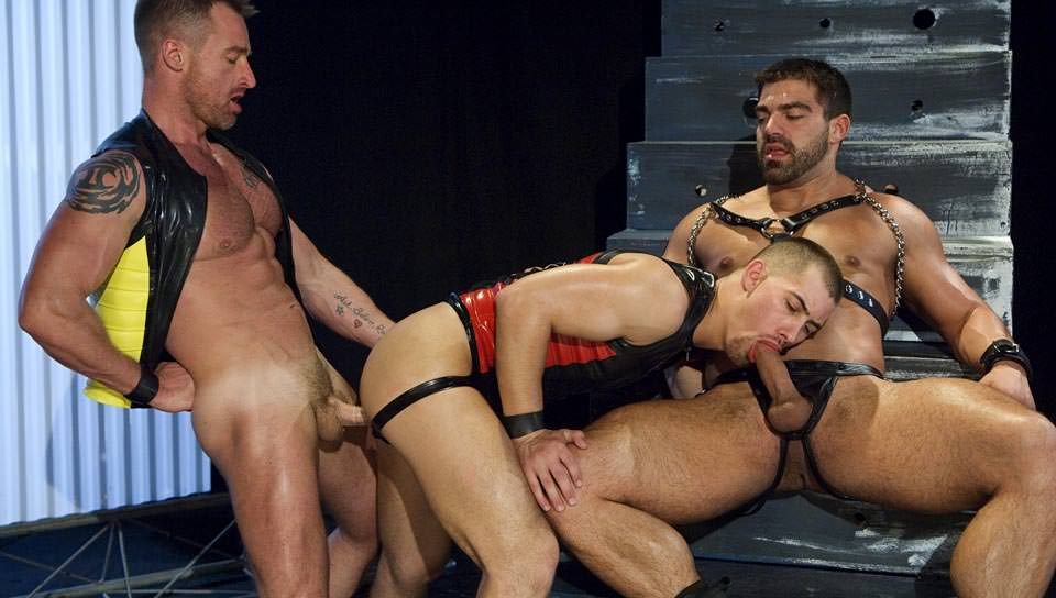 Skuff 4: Downright Fierce, Scene #05