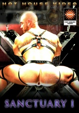 Sanctuary 1 Dvd Cover