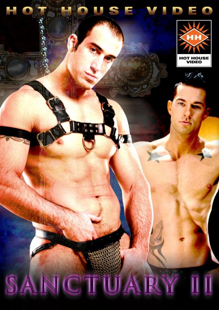 Sanctuary 2 Dvd Cover