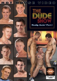 The Dude Show 1 DVD Cover