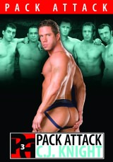 Pack Attack 3: C.J. Knight