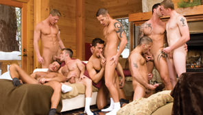 The Other Side Of Aspen VI : Roman Heart, Adam Killian, Shane Frost, Landon Conrad, Gavin Waters