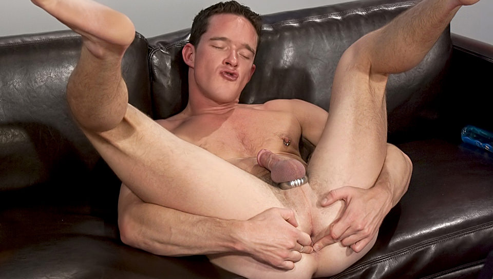 Jackson Lawless, Scene #01